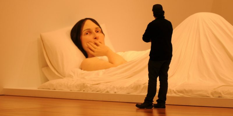 Best sculpture I have ever seen! (adapted) (Image by Yasser Alghofily [CC BY 2.0] via Flickr)