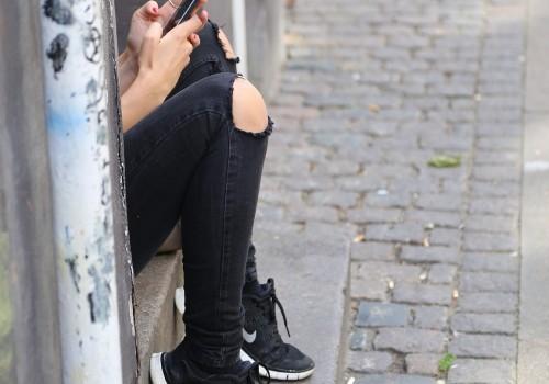 Girl (Image by marcino [CC0 Public Domain], via Pixabay)