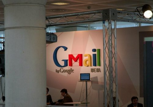Gmail en OME (adapted) (Image by Mario Antonio Pena Zapatería [CC BY-SA 2.0] via Flickr)