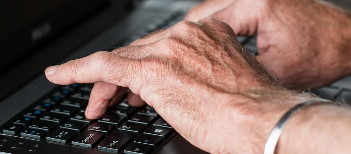 Hands (Image by stevepb [CC0 Public Domain], via Pixabay