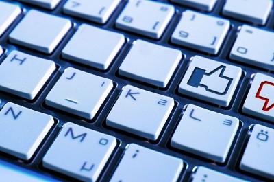 Keyboard (Image by geralt [CC0 Public Domain], via Pixabay)