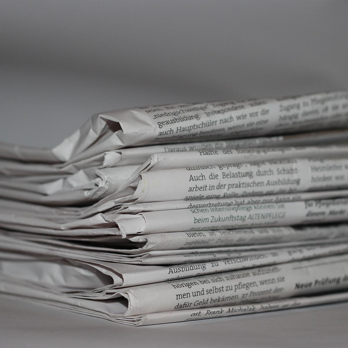 Der Bot macht's möglich: Personalisierte News per Benachrichtigung auf Slack