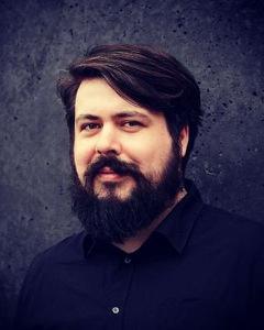 Editor-at-Large Tobias Schwarz