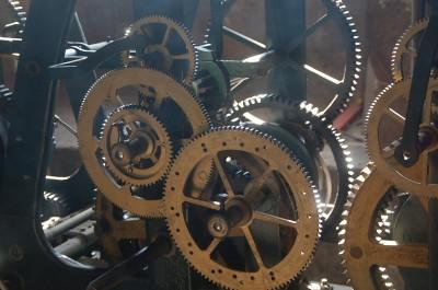 Wheels (Image by katermikesch [CC0 Public Domain], via Pixabay)