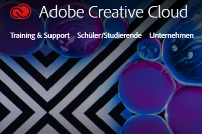 Screenshot AdobeCreativeCloud by Adobe