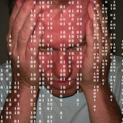 Man (Image by geralt [CC0 Public Domin], via Pixabay)