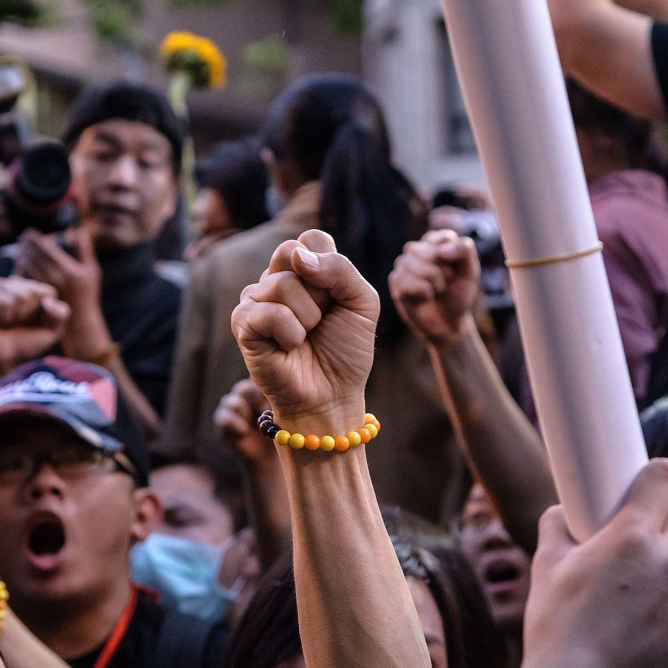 Students mass protest taiwan image by artemas liu cc by 2.0 via wikimedia commons