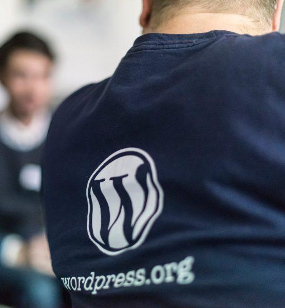 Vienna WordPress Meetup #2 (adapted) (Image by Heisenberg Media [CC BY 2.0] via Flickr)