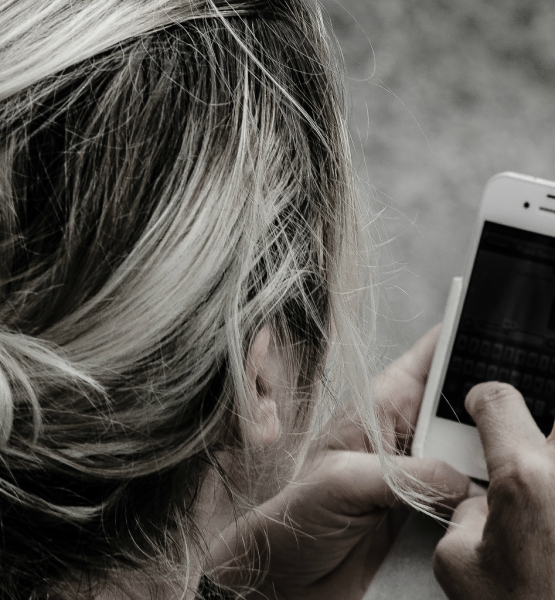 Smartphone (adapted) (Image by Christian Hornick [CC BY-SA 2.0] via flickr)