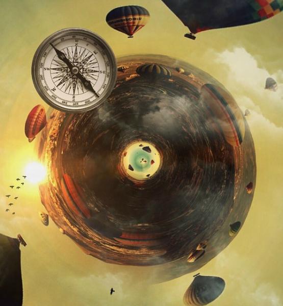 Ballon (adapted) (Image by Mysticsartdesign [CC0 Public Domain] via Pixabay)