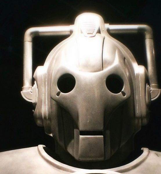 Dr Who Cybermen (adapted) (Image by Chad Kainz [CC BY 2.0] via flickr)