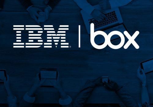 IBM-Box
