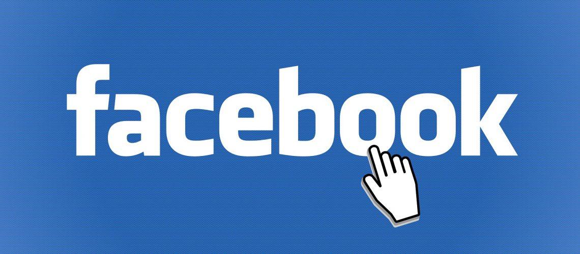 facebook (Image by Simon [CC0 Public Domain] via Pixabay)