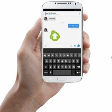 Wie entblocken Sie jemanden auf Facebook Messenger