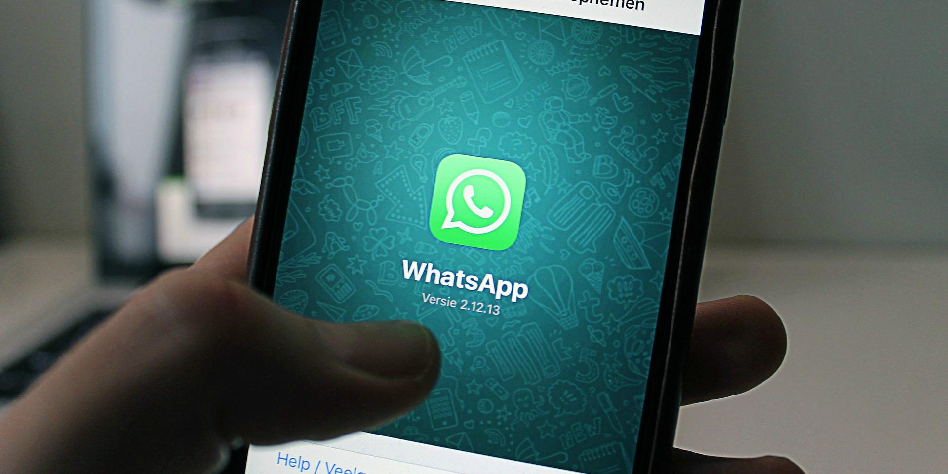 whatsapp: 18 tipps, die die messaging-app erträglich machen, Einladung