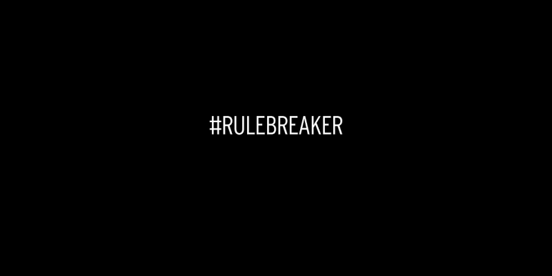 #Rulebreaker, otelo