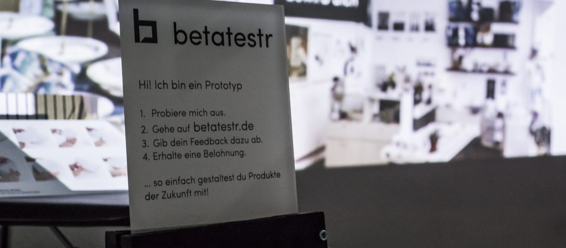 betatestr Release Party