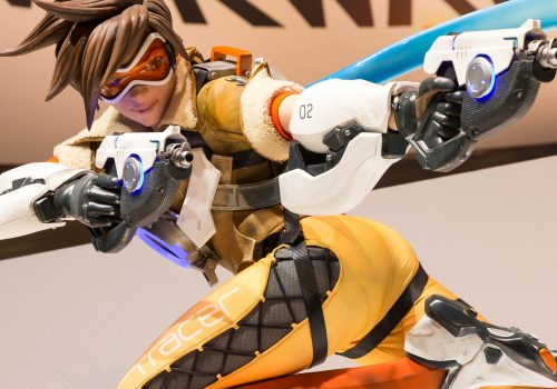 Tracer von Overwatch (adapted) (Image by Marco Verch [CC BY 20] via flickr)