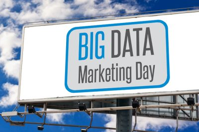 Big Data Marketing Day Partnergrafik