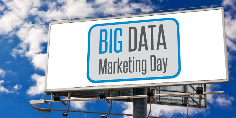 Big Data Marketing Day Partnergrafik