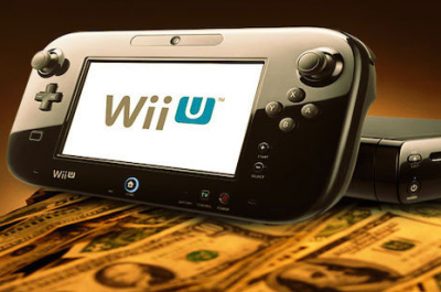 5 Great Non-Game Reasons Why The Wii U is Worth Your Money (adapted) (Image by BagoGames [CC BY 2.0] via Flickr)