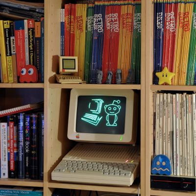 BASIC Week at retroBattlestations (adapted) (Image by Blake Patterson [CC BY 2.0], via flickr)