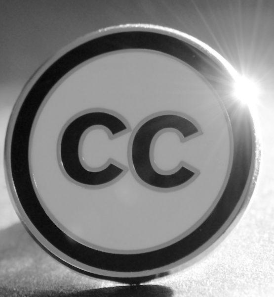 CC (adapted) (Image by Kristina Alexanderson [CC BY-SA 2.0] via Flickr)