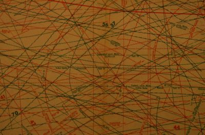 Connections (adapted) (Image by fla m [CC BY 2.0] via Flickr)