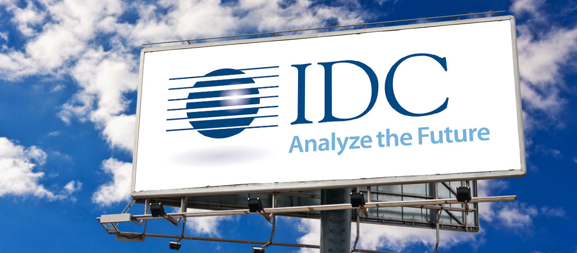 IDC-Partnergrafik