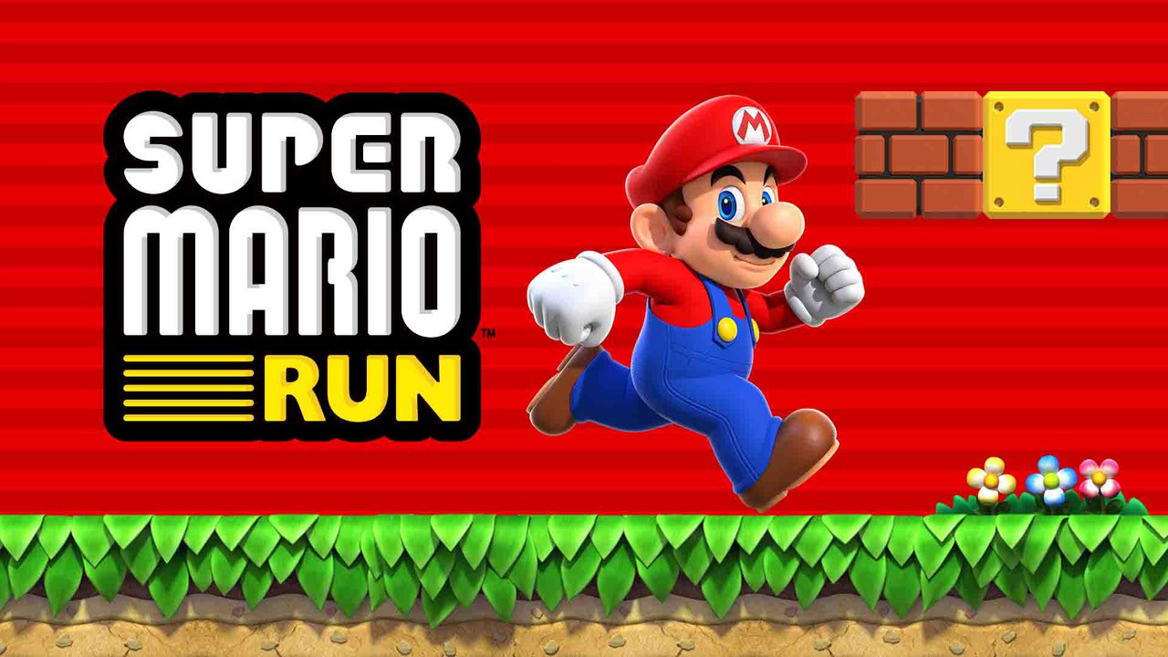 Läuft bei ihm: Super Mario Run für iOS im Test - Netzpiloten.de