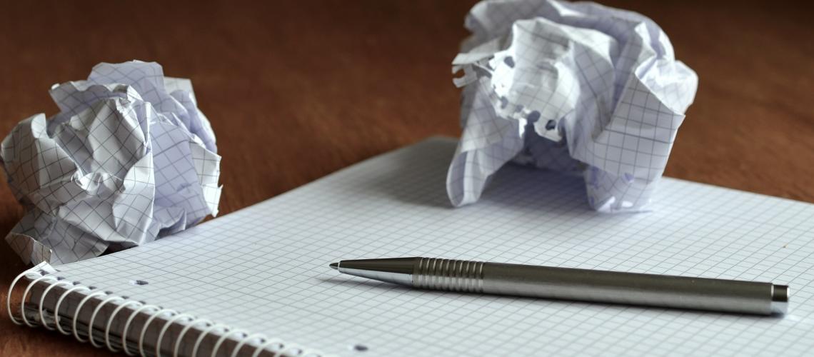 Notizen (adapted) (Image by congerdesign (CC0 Public Domain) via Pixabay)