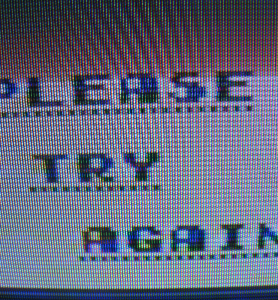 Please try again (adapted) (Image by Samantha Marx [CC BY 2.0] via Flickr)