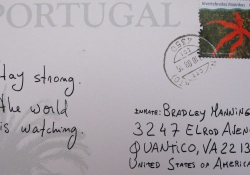 Postcard_to_jail (adapted) (Image by Ricardo Jose {CC BY 2