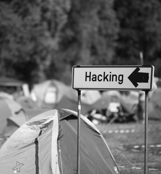 Show me the way of hacking (adapted) (Image by Alexandre Dulaunoy [CC BY-SA 2.0] via Flickr)