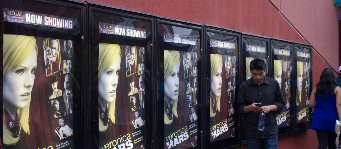 Veronica Mars (adapted) (Image by vagueonthehow [CC BY 2.0] via Flickr)