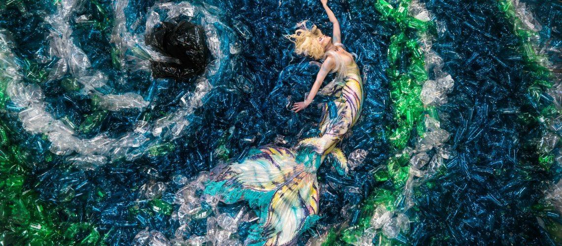 VonWong_PlasticMermaid-4_Plastic_Drain (adapted) (Image by Benjamin Von Wong)