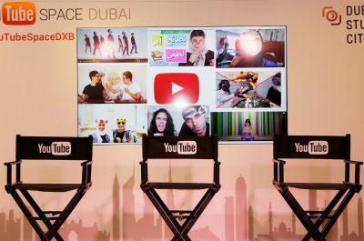 youtube-space-dubai