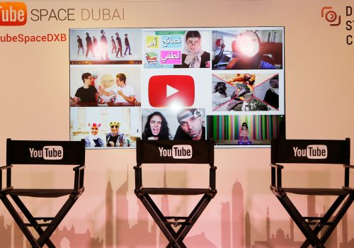 youtube-space-dubai