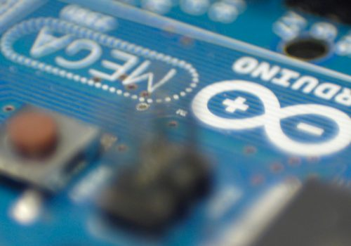arduino mega (adapted) (Image by Tomi Knuutila [CC BY 2.0] via Flickr)