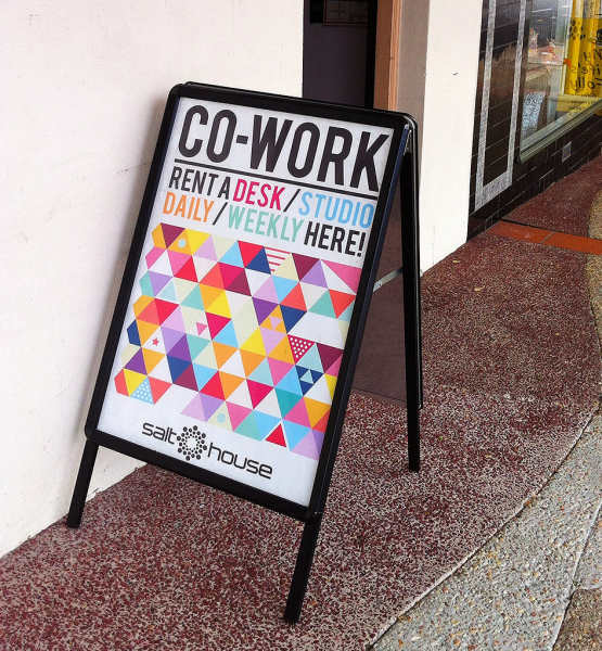 coworking (adapted) (Image by janelleorsi [CC BY 2.0] via Flickr)