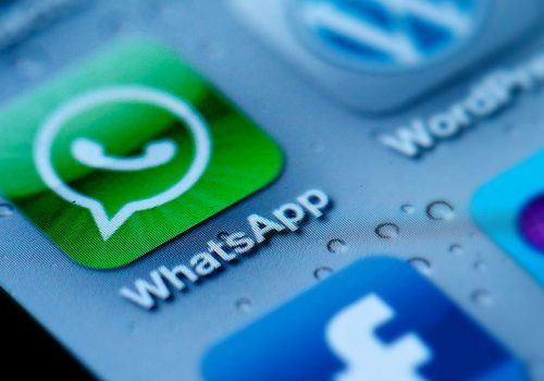 spy-whatsapp-messages (adapted) (Image by Sam Azgor [CC BY 2.0] via Flickr)