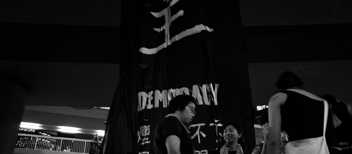 umbrella revolution_4738 (adapted) (Image by chet wong [CC BY 2.0] via Flickr)