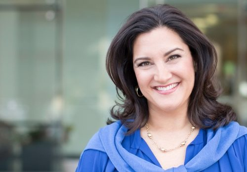 ElisaSteele Headshot (Image by Jive)