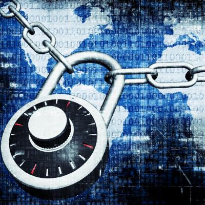 Internetsicherheit (adapted) (Image by Pete Linforth [CC0 Public Domain] via Pixabay)