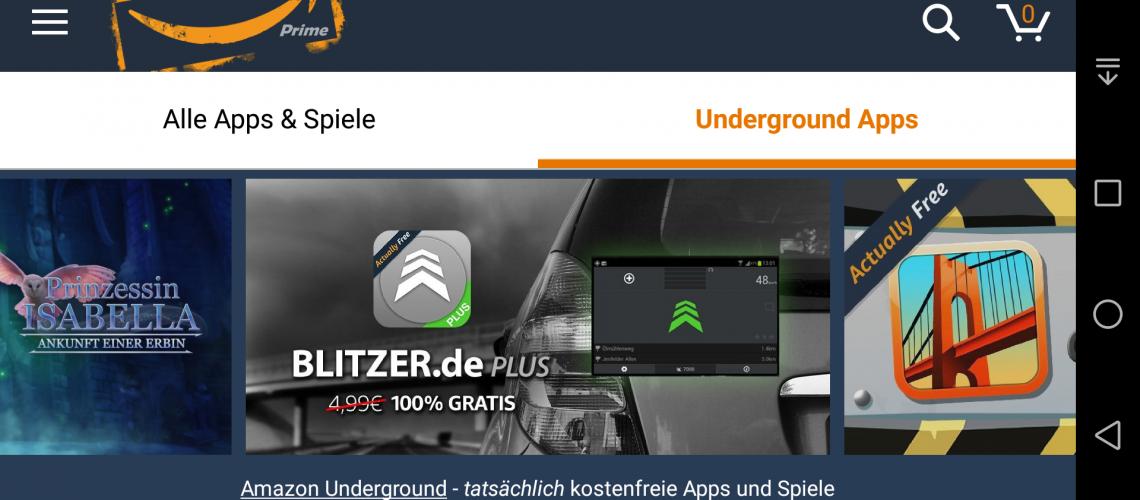 Screenshot-Amazon-Underground-App-Androidpiloten