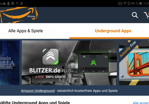 Screenshot-Amazon-Underground-App-Androidpiloten