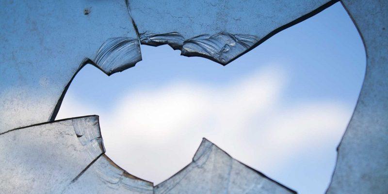 broken-window (adapted) (Image by skeeze [CC0 Public Domain], via pixabay)