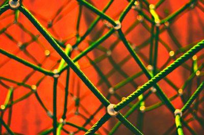 network (adapted) (Image by Unsplash [CC0 Public Domain] via Pixabay)