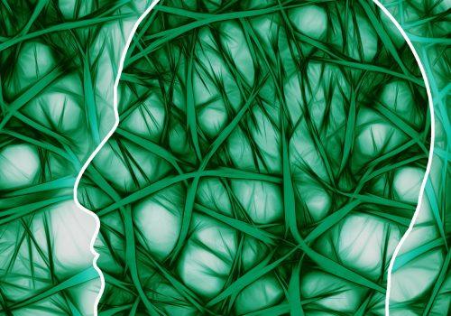 Neural (adapted) (Image by geralt [CC0 Public Domain] via pixabay)