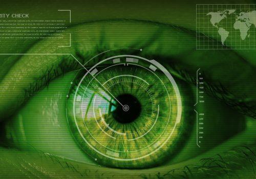 Sicherheit (adapted) (Image by TBIT [CC0 Public Domain] via pixabay)
